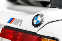 DLEDMV 2021 - BMW M1 Paul Walker BaT - 003
