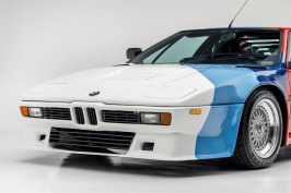 DLEDMV 2021 - BMW M1 Paul Walker BaT - 005