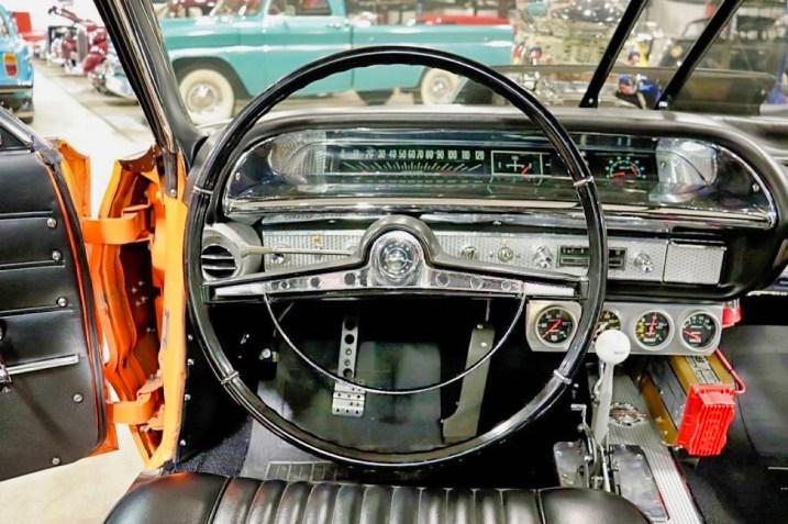 DLEDMV 2021 - Chevrolet Impala grautogallery - 015