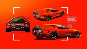DLEDMV 2021 - Ferrari 550 Maranello Breadvan - 009