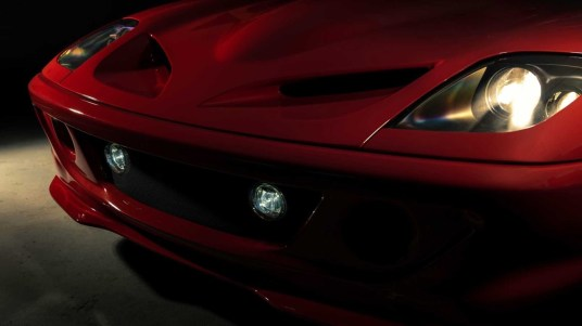 DLEDMV 2021 - Ferrari 550 Maranello Breadvan - 015