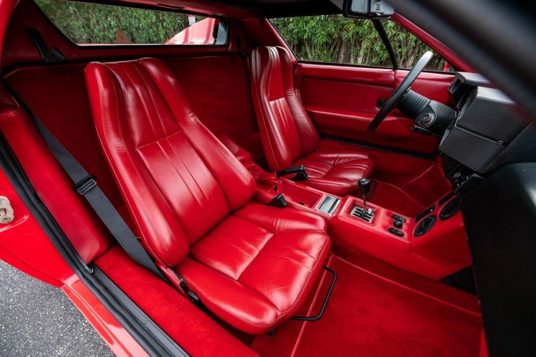 DLEDMV 2021 - Lamborghini Jalpa BaT - 008