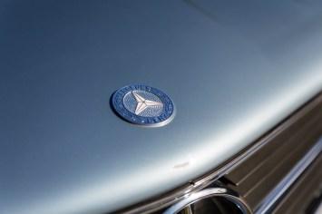 DLEDMV 2021 - Mercedes 560 SEC Cabrio RM Sotheby's - 008