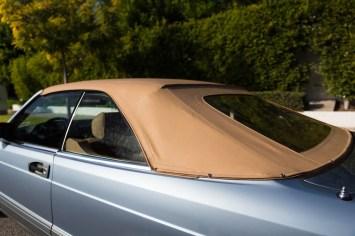 DLEDMV 2021 - Mercedes 560 SEC Cabrio RM Sotheby's - 019
