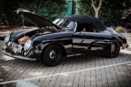 DLEDMV 2021 - Porsche 356 Speedster Vintage Speedsters - 010
