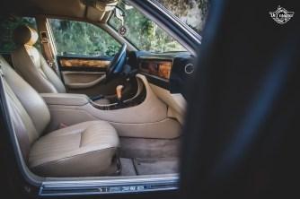 DLEDMV 2020 - Jaguar XJ40 The Boss -24