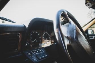 DLEDMV 2020 - Jaguar XJ40 The Boss -27