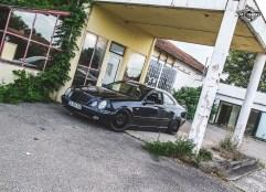 DLEDMV 2021 - Mercedes CLK 200K Drift United Driver -10-2