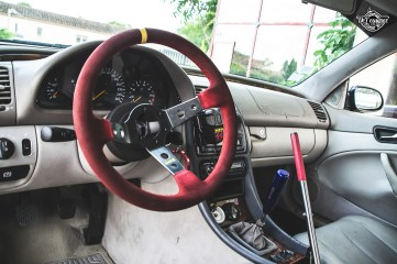 DLEDMV 2021 - Mercedes CLK 200K Drift United Driver -19-2