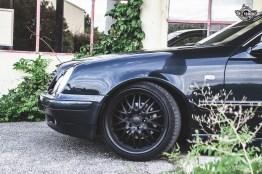 DLEDMV 2021 - Mercedes CLK 200K Drift United Driver -9-2