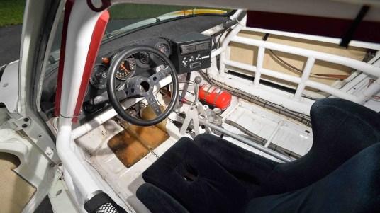 DLEDMV 2021 - Porsche 935 Racecar -19