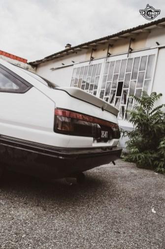 DLEDMV 2021 - Toyota AE86 Sylvain -12