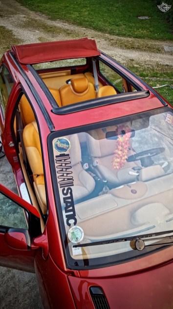 DLEDMV 2021 - Twingo Slammed Custom - 002