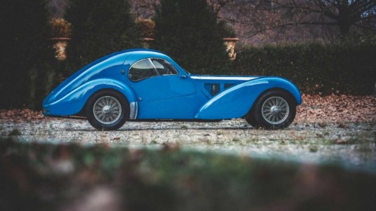 DLEDMV 2021 - Bugatti Aerolithe - Bugatti Atlantic - 011