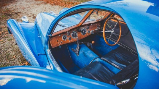 DLEDMV 2021 - Bugatti Aerolithe - Bugatti Atlantic - 012