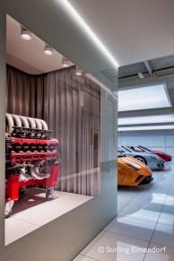 DLEDMV 2021 - Car home garage - 007