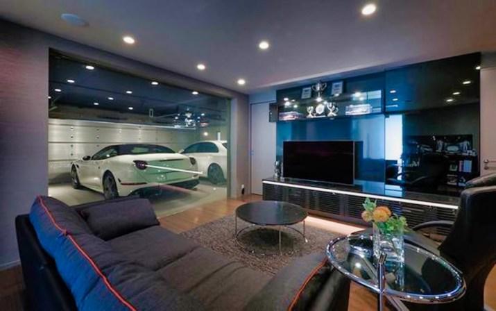 DLEDMV 2021 - Car home garage - 009