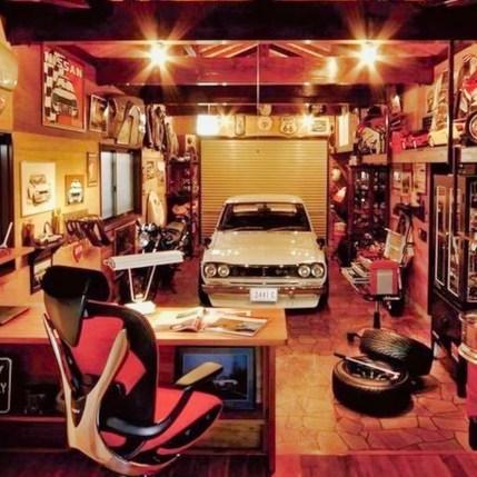 DLEDMV 2021 - Car home garage - 015