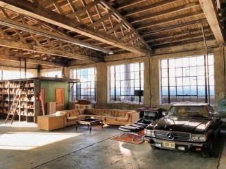 DLEDMV 2021 - Car home garage - 021