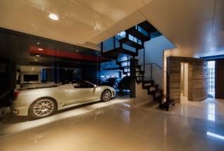 DLEDMV 2021 - Car home garage - 037