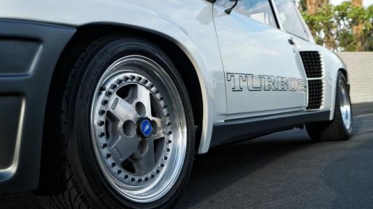 DLEDMV 2021 - R5 Turbo 2 swap Mazda 13B Rx7-14