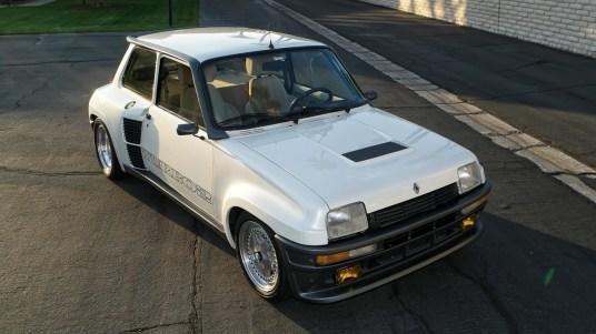 DLEDMV 2021 - R5 Turbo 2 swap Mazda 13B Rx7-8