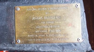 DLEDMV 2021 - Adams Brothers M-505 Probe 16 - 008