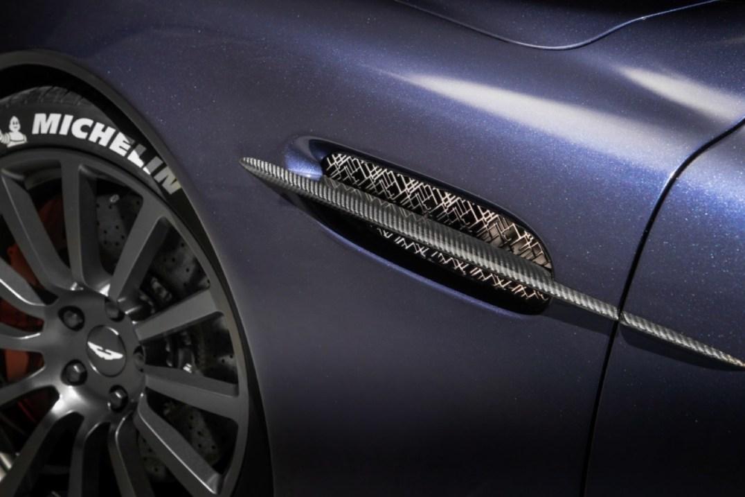DLEDMV 2021 - Aston Martin Vanquish Callum 25 R-Reforged - 018
