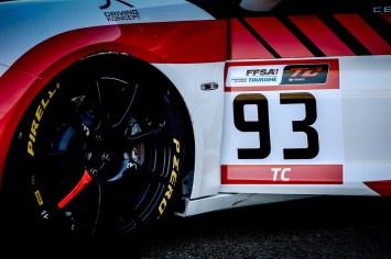 DLEDMV 2021 - FFSA Touring Car 2021 Nogaro - 003