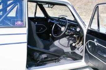 DLEDMV 2021 - Ford Cortina Honda S2000 BaT - 008
