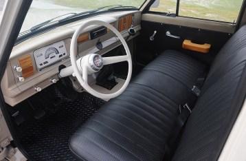 DLEDMV 2021 - Jeep Wagoneer 66 Restomod - 007
