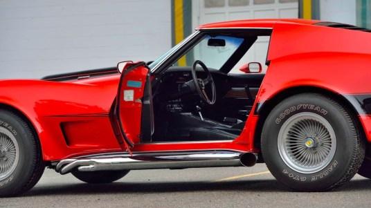 DLEDMV 2021 - Motion Performance Manta Ray GT Corvette C3 - 006