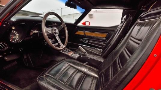 DLEDMV 2021 - Motion Performance Manta Ray GT Corvette C3 - 010