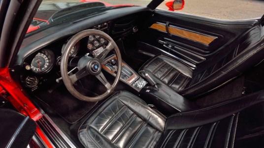 DLEDMV 2021 - Motion Performance Manta Ray GT Corvette C3 - 014