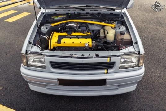 DLEDMV 2021 - Opel Corsa A GSi Swap Pierre - 023
