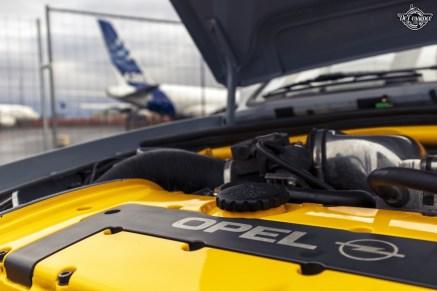 DLEDMV 2021 - Opel Corsa A GSi Swap Pierre - 025