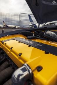 DLEDMV 2021 - Opel Corsa A GSi Swap Pierre - 026