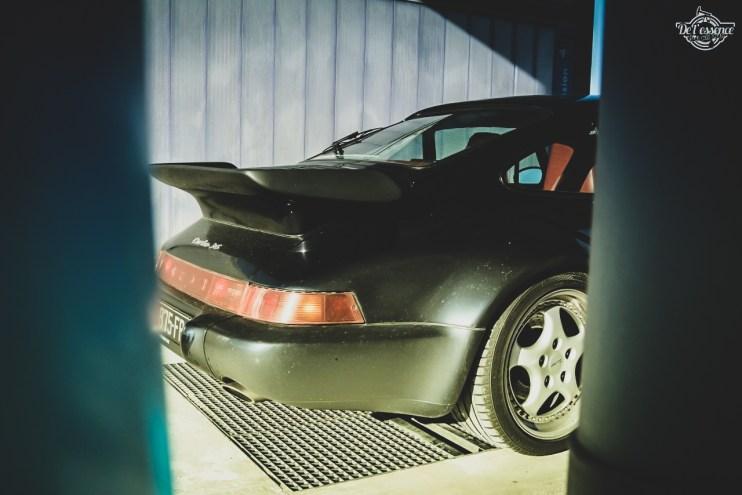 DLEDMV 2K18 - Porsche 965 Turbo 3.6 VDR84 - 04-2