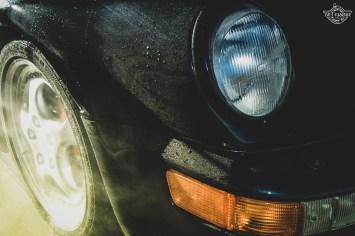 DLEDMV 2K18 - Porsche 965 Turbo 3.6 VDR84 - 10-2