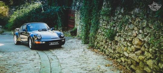 DLEDMV 2K18 - Porsche 965 Turbo 3.6 VDR84 - 16-2