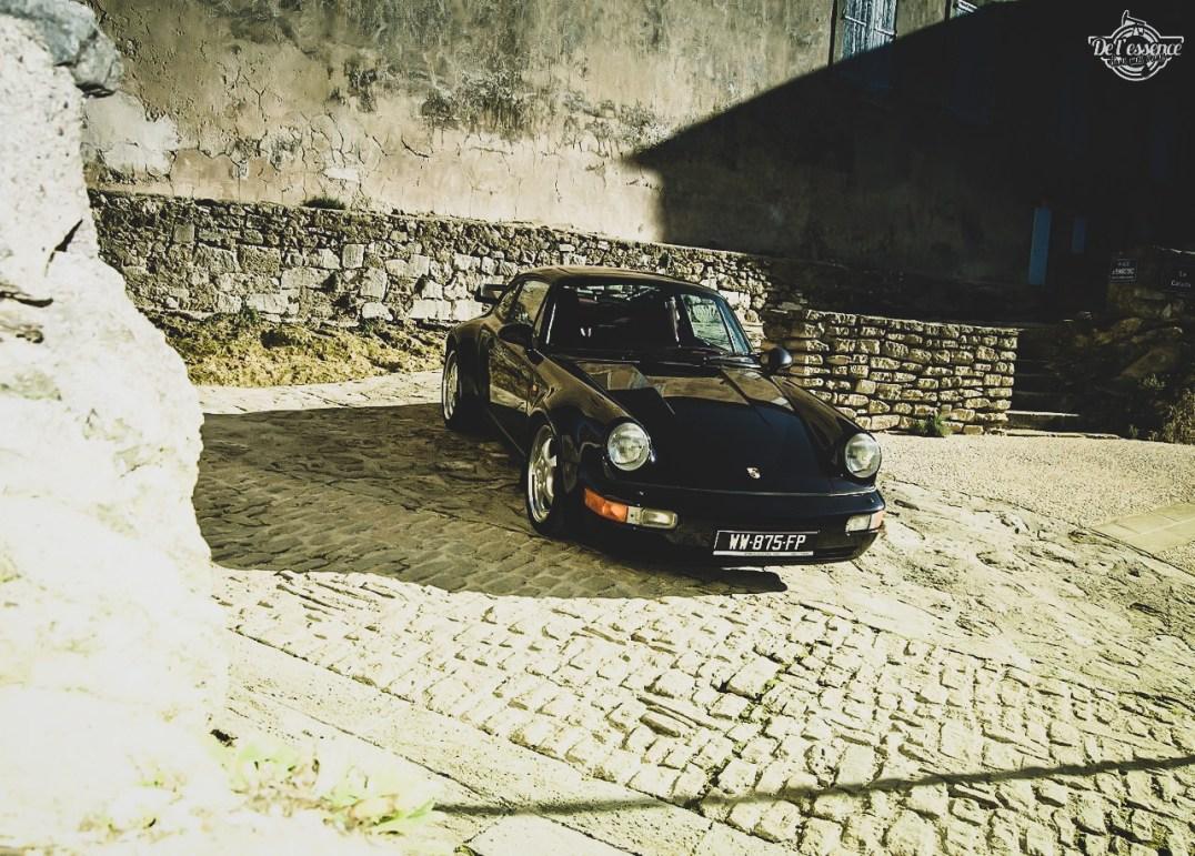 DLEDMV 2K18 - Porsche 965 Turbo 3.6 VDR84 - 21-2