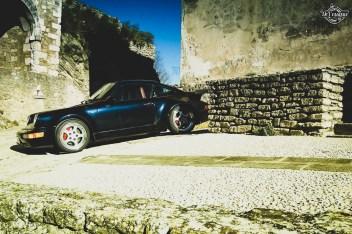 DLEDMV 2K18 - Porsche 965 Turbo 3.6 VDR84 - 24-2