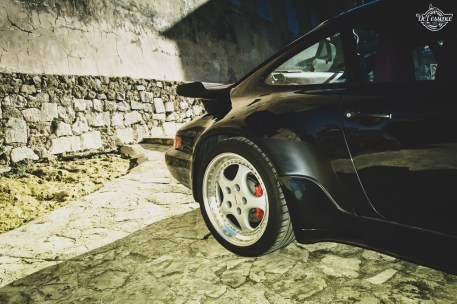 DLEDMV 2K18 - Porsche 965 Turbo 3.6 VDR84 - 27-2