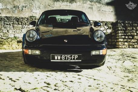 DLEDMV 2K18 - Porsche 965 Turbo 3.6 VDR84 - 32-2