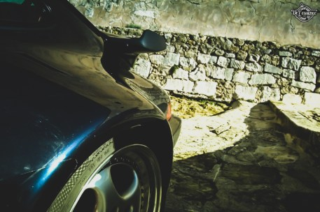 DLEDMV 2K18 - Porsche 965 Turbo 3.6 VDR84 - 42-2