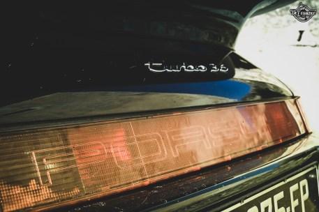 DLEDMV 2K18 - Porsche 965 Turbo 3.6 VDR84 - 53-2