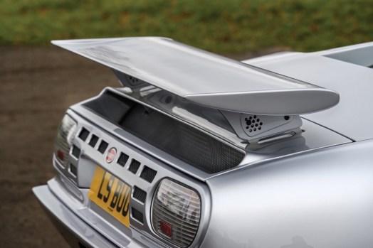 DLEDMV 2021 - Bugatti EB110 SS - 002
