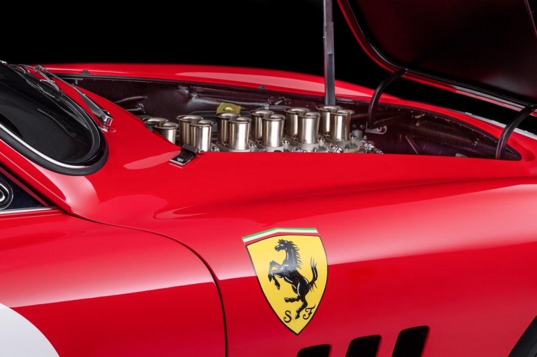 DLEDMV 2021 - Ferrari 330 LMB - 023