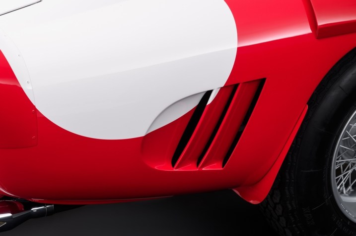 DLEDMV 2021 - Ferrari 330 LMB - 027