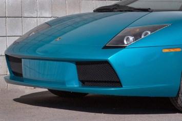 DLEDMV 2021 - Lamborghini Murcielago 40th Anniversary BaT - 010